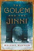 Golem & the Jinni