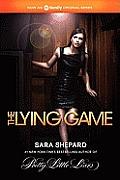 Lying Game 01 Lying Game MTI Edition