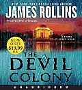 The Devil Colony Low Price CD: A SIGMA Force Novel