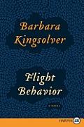 Flight Behavior Large Print