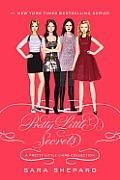 Pretty Little Liars 04.5 Pretty Little Secrets