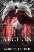 Archon Intl: the Books of Raziel