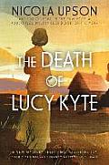 Death of Lucy Kyte A Josephine Tey Mystery