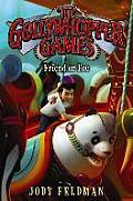 The Gollywhopper Games: Friend or Foe