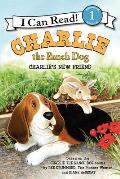Charlie the Ranch Dog Charlies New Friend