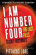 Lorien Legacies The Lost Files 02 Secret Histories