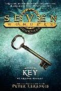 Seven Wonders Journals The Key