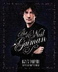 Art of Neil Gaiman A Visual Biography