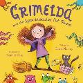 Grimelda & the Spooktacular Pet Show