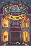 Curiosity House 01 The Shrunken Head