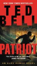 Patriot An Alex Hawke Novel