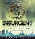 Insurgent CD