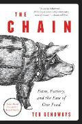 Chain Farm Factory & the Fate of Our Food