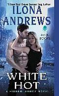 White Hot:Hidden Legacy #2