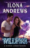 Wildfire Hidden Legacy Book 3
