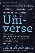 Universe Leading Scientists Explore the Origin Mysteries & Future of the Cosmos