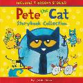 Pete the Cat Storybook Collection 7 Groovy Stories