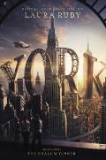 York: The Shadow Cipher (York #1)
