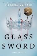 Red Queen 02 Glass Sword