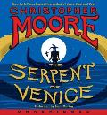 Serpent of Venice CD The Serpent of Venice CD