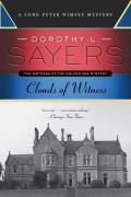 Clouds of Witness: Lord Peter Wimsey 2