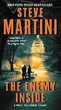 Enemy Inside A Paul Madriani Novel