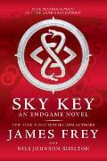 Endgame 02 Sky Key