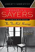 Five Red Herrings: Lord Peter Wimsey 7