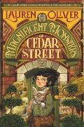 Magnificent Monsters of Cedar Street