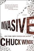 Invasive A Novel