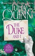The Duke and I (Bridgertons #1)