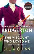 Viscount Who Loved Me Bridgerton 02
