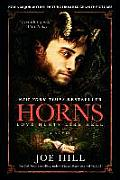 Horns Movie Tie In Edition