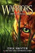 Warriors 01 Into the Wild