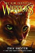 Warriors The New Prophecy 06 Sunset