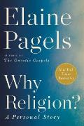 Why Religion A Personal Story