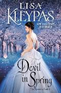 Devil in Spring: The Ravenels #3