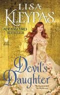 Devils Daughter The Ravenels meet The Wallflowers