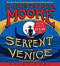 Serpent of Venice Low Price CD