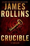 Crucible A Thriller