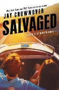Salvaged A Saints of Denver Novel