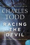 Racing the Devil An Inspector Ian Rutledge Mystery