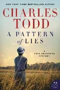 Pattern of Lies A Bess Crawford Mystery