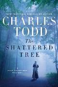 Shattered Tree A Bess Crawford Mystery