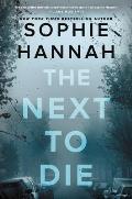 Next to Die A Novel