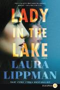 Lady in the Lake Large Print Edition