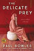 Delicate Prey Deluxe Edition Art of the Story