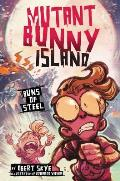 Mutant Bunny Island Buns of Steel