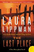 Last Place A Tess Monaghan Novel