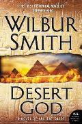 Desert God A Novel of Ancient Egypt